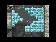 Castlevania: Dawn of Sorrow Nintendo DS Trailer - Gameplay