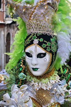 Carnevale di Venezia.