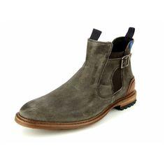 Prime Shoes Schnürschuhe CLIFF Business Schnürer Männer