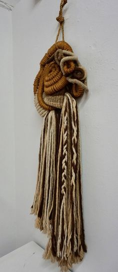 1960s Hippie Wall Hanging 5