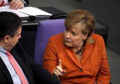 INSA-Umfrage: Große Koalition erstmals unter 50 Prozent - http://www.statusquo-news.de/insa-umfrage-grosse-koalition-erstmals-unter-50-prozent/