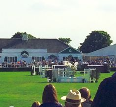 at (Sorry it's blurred was very zoomed in) Show Jumping, Yorkshire, Dolores Park, England, Pictures, Travel, Photos, Viajes, Photo Illustration