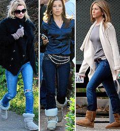 #ugg #snow boots  http://womensheepskincuff.blogspot.com/ $89-169