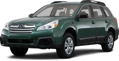 Subaru cars are economical, fuel efficient and at the same time they offer the best on road and off road drive in geographically diverse region of the United States. Subaru Outback Lifted, 2013 Subaru Outback, Subaru Models, Subaru Cars, Subaru Outback Accessories, Cheap Cars, Expensive Cars, Used Cars