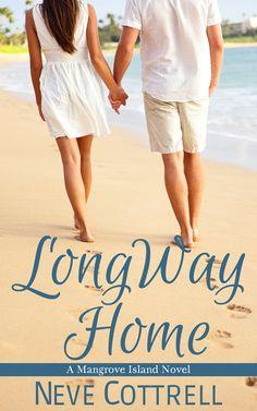 Long Way Home (A Mangrove Island Novel Book 1):Amazon:Kindle Store