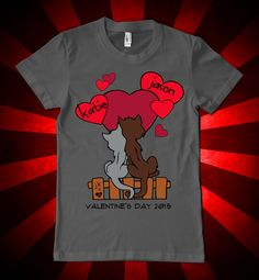 35 Best Valentine S Day T Shirts Images Shirt Designs Cool