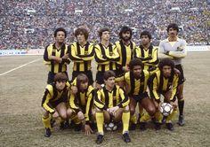 Copa Libertadores 1982