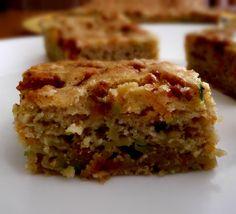 Duxa´s Kitchen: Bolo de Maçã com Courgette e Erva-Doce em Tons de Outono