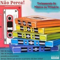Primaria Estaca Manaus: Treinamento de Música Primária Estaca Manaus
