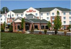 Dog friendly hotel in Peachtree City, GA - Hilton Garden Inn Atlanta Peachtree City   Peachtree City, GA