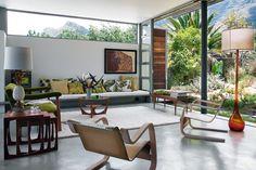 Turbulence Deco, Layout, Deco Design, Design Moderne, Mid Century Modern Furniture, Interior Exterior, Modern Interior Design, Modern Interiors, Living Room Interior