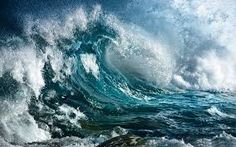 ocean waves background clipart - Google Search