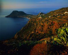 Filicudi, Aeolian Islands, Italy