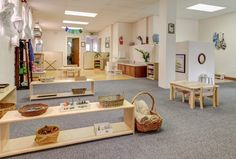 montessori toddler classrooms | Toddler Program - Montessori School of Washington Park | Preschool ...
