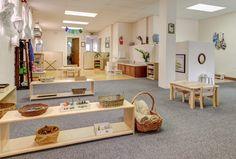 montessori toddler classrooms | Toddler Program - Montessori School of Washington Park | Preschool ...