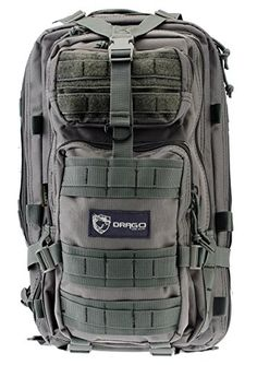 Special Offers - Drago Gear Tracker Backpack Seal Gray - In stock & Free Shipping. You can save more money! Check It (July 03 2016 at 07:11PM) >> http://outdoorgrillsusa.net/drago-gear-tracker-backpack-seal-gray/