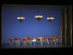 Theme and Variations - Semperoper Ballett Theme and Variations George Balanchine Yumiko Takeshima Jiří Bubeníček and Ensemble Music: Peter I. Tchaikowsky (Staatskapelle Dresden) Date: 2007 Approved by The George Balanchine Trust Copyright Semperoper Ballett From: SemperOperBallett #Theaterkompass #TV #Video #Vorschau #Trailer #Tanztheater #Ballett #Clips #Trailershow