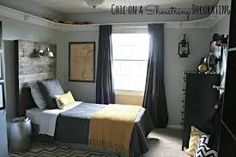 Image result for What size room does dark gray look good in