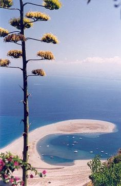 Tindari, Sicily, Italy.