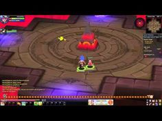 NosTale - Gameplay 2 - NosTale is a Free to play Fantasy Role-Playing MMO Game [MMORPG]