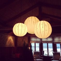 New beautiful Åregården Lobby Bar, Tiny House, Table Lamp, Cabin, Restaurant, Vacation, Modern, Beautiful, Home Decor