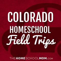Colorado Field Trips