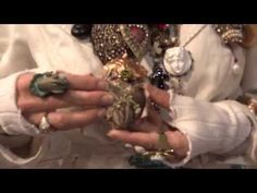 Relics and Artifacts by Sandra Evertson for Prima - CHA 2015 Video