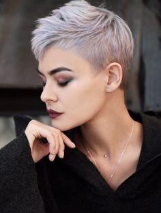 Die 831 Besten Bilder Auf Trendfrisuren Haare In 2019