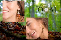 Découvrez nos bijoux de créateur...pourquoi pas se faire plaisir? www.joqai.com
