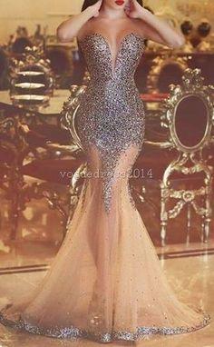 sexy dress #promdress