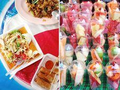 TRAVEL: A QUICK GUIDE TO BANGKOK