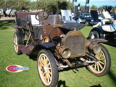 A 1909 EMF