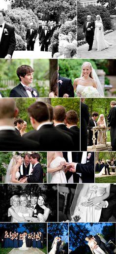 Wedding & Reception   Belle Meade Plantation