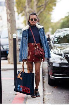 Olivia Lopez | Carolines Mode