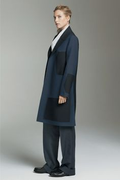 Agnona | Resort 2015 Collection | Style.com || this coat is everything I dreamed of and then some