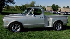 1968 Chevrolet C10 Pickup - 2