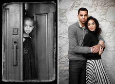 Sefolosha family portraits 2013