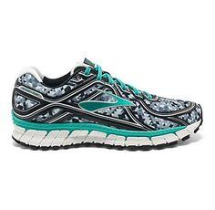 Womens Brooks Adrenaline GTS 16 Kaleidoscope Running Shoe