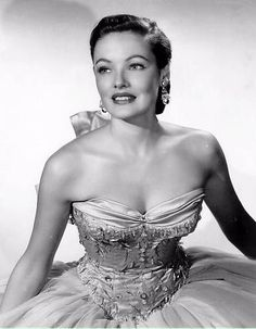 Wealth, beauty, and fame are transient. When those are gone, little is left except the need to be useful - Gene Tierney
