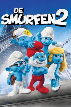 The Smurfs 2 【 FuII • Movie • Streaming