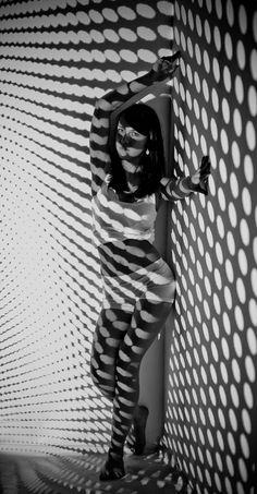 projector, photography, model, women, studio