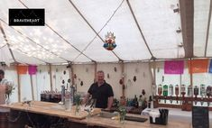 This page is the Mobile Bar Hire Glasgow Edinburgh and Throughout Scotland of the Braveheart Catering and Bars website. Glasgow, Edinburgh, Catering, Bar Hire, Bar Set Up, Mobile Bar, Marquee Wedding, Braveheart, Summer Wedding