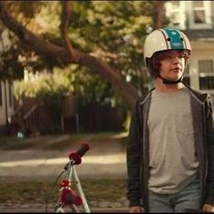 rocking our Americana Street helmet in the season kick off of Scooter Helmet, My Brain, Helmets, Netflix, Kicks, Seasons, Tv, American, Street