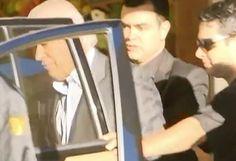 Folha do Sul - Blog do Paulão no ar desde 15/4/2012: Ex-ministro José Dirceu é preso em nova fase da Op...