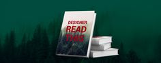 Designers debate over reading a book before creating its cover or not.