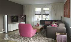 Interior design private home Zeeland - Holland www.yoy4style.nl