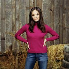 Smallville Season 2 Promo - Kristin Kreuk as Lana Lang