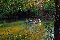 Forest trails, temple ruins and luscious Mangalorean food in coastal Karnataka