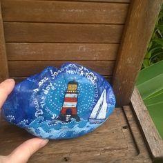 Mindful words for a cutie like this. More painted rocks on fb The Stunner Boutique #paintedrocks #paintedstones #rocks #rockart #DiamondBeach #Australia #lighthouse #neverforgettolive #seizetheday #carpediem #beach #ocean #waves #beauties #art #thestunnerboutique