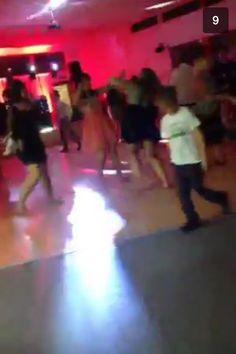 12: dance